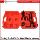 Camshaft Timing Tools Kit For Ford Explorer Ranger Mustang Mazda B4000 4.0l Sohc