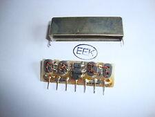 Ringmischer ( Frequenzerzeugung für Sender und Empfänger ) mit Abschirmkaoppe