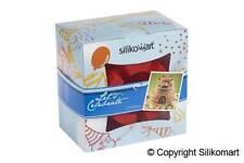 Stampo castello silicone Silokomart SFT 321 dolci torta chateau caste - Rotex