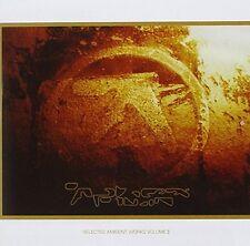 Aphex Twin - Selected Ambient Works Volume II [CD]