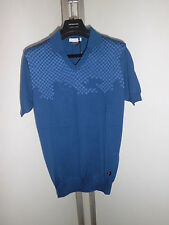 Versace Collection  Polo Scollo V Booling Size M