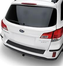 2010-14 Subaru Outback OEM Rear Bumper Cover Protector Step Pad Plate E771SAJ000