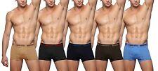 (PACK OF 1) Lux Cozi Bigshot Men's Cotton Trunk/Underwear (MULTI_COLOR) Size -XL