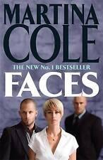 Faces, Cole, Martina, Very Good Book