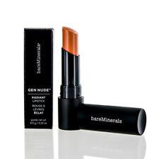 bareMinerals Gen Nude Radiant Lipstick Sexpot Bare Minerals