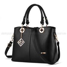 Fashion Leather Women Handbag Shoulder Bags Lady Tote Purse Hobo Bag Satchel