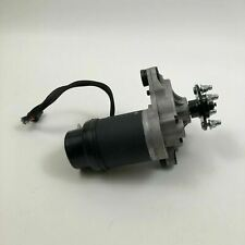Pride Jazzy Select GT Power Wheelchair Motor & Brake Assembly (Right Side)