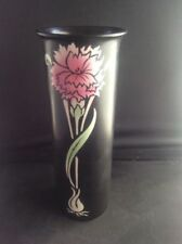 Vase Art Nouveau Decorative Shelley Porcelain & China