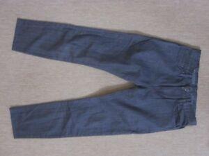 Gap 1969 Men's Jeans Sz 30X30 *Straight* Gray Zip-Fly jeans