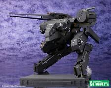 JAPAN KOTOBUKIYA METAL GEAR SOLID REX 1/100 22CM MODEL KIT FIGURE BLACK VERSION