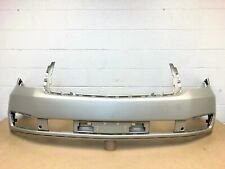2015 2016 2017 2018 2019 chevy tahoe front bumper cover (champagne silver) #4
