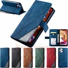 For iPhone SE 2020 11 Pro Max Xs XR 8 6s Magnetic Flip Leather Case Wallet Cover