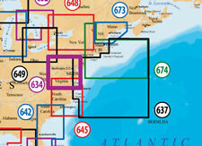 Lowrance Msd/634Pp Platinum Plus Chesapeake Bay
