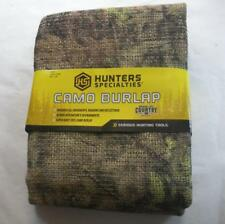 "Hunters Specialties 07550 Burlap 54"" x 12 ft 25643"