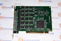 ABB SDCS CON-2B Rev.O Board With SDCS-AMC-DC2 Rev.G Board