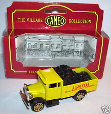 CORGI CAMEO MORRIS OPEN BACK TRUCK SMITH COAL MERCHANT