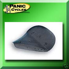 """SEAT PAN - LARGE SOLO SEAT PAN 12.5""""W X 13""""L BOBBER CHOPPER"""
