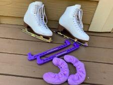 Jackson Artiste Figure Skate womens 7.5