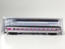 Brand New Rapido N Scale MBTA Coach #517026 #TOTES1