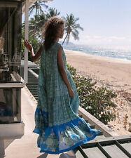 NWT Free People Hanalei Bay Maxi Dress , S