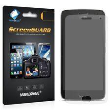 3 x Clear LCD Screen Protector Pellicola Risparmiatore Per Telefoni Cellulari Motorola Moto G5
