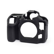 EasyCover silicone pelle morbida caso cover protettore per Nikon D500 (UK stock) nuovo con scatola