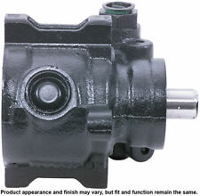 Cardone Industries 20-876 Remanufactured Power Steering Pump W/O Reservoir