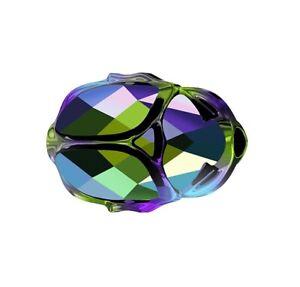 CHOOSE COLOR! 1 pc Swarovski Crystal 5728 Scarab Beetle Beads 12x8 mm