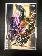 Justice League #57 Philip Tan Variant