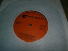J.A.L.N.Band-Disco Music/I Like It-MAGNET MAG 73