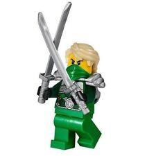 LEGO® Ninjago Minifig - Lloyd Garmadon Green Techno Ninja (70728)