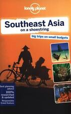 Lonely Planet Southeast Asia on a shoestring (Travel Guide), Lonely Planet, Butl