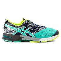 Asics Gel Noosa Tri 10 Mens Running Shoes (D) 9 US 42.5 EUR, 8 UK Navy Turquoise