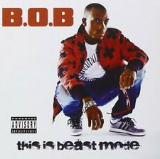 Bob - This is Beast Mode [CD]