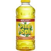 Pine-Sol 60 oz. Lemon Fresh Multi-Surface Cleaner