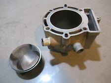 KTM 450 XC Cylinder ATV 2008 #3