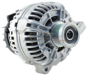 Remanufactured Alternator  BBB Industries  11488