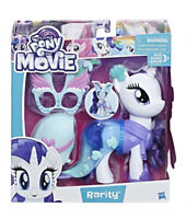 My Little Pony The Movie Rarity Clip On Elegant Fashion & Style NEW Please Read