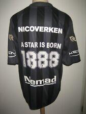 Sparta Rotterdam away 1888 Holland football shirt soccer jersey voetbal size 3XL