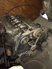 Alfa Romeo 164 3.0Liter Engine Motor
