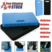 1X Kneeling Pad Thick Foam Kneeler Pad Mat Gardening Knee Protection