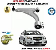 FOR CHEVROLET CRUZE 2009-> LEFT LOWER WISHBONE SUSPENSION ARM + BALL JOINT