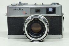 Minolta Hi-Matic 7S camera!!!!! EXC+++++