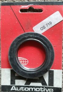 Shaft Seal,crankshaft for TOYOTA STARLET,KP6,2K,4K,4K-C,COROLLA FAI OS719