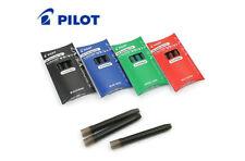 6 Packs of  Pilot BXC V5/V7 Hi-Tecpoint Refill Cartridge Replacement 4 Colors