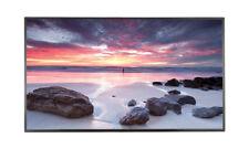 LG 86UH5C-B 86 Class 4K Ultra HD UHD 3840x2160 LED LCD Wi-Fi Display Monitor