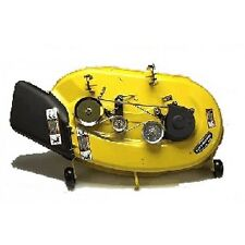 """John Deere 42"""" Complete Mower Deck BG20814 BG20705 Free SAME DAY Shipping!"""