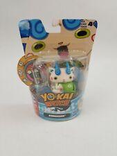 New Hasbro YO-KAI WATCH Medal Moments Figures & Medals ~ Komasan FREE SHIPPING