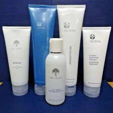 Nu Skin Nuskin Five Face Products Value Package (Free Fast Shipping)