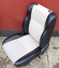 CLASSIC MINI MPI FRONT PASSENGER SEAT VERY GOOD CONDITION USED > FREE UK POSTAGE